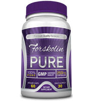 Forskolin Pure Weight Loss Supplement Review