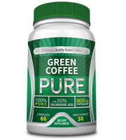Green Coffee Pure Review