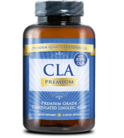 Premium Certified CLA Premium Weight Loss Supplement Review