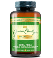 Premium Certified Garcinia Cambogia Premium Weight Loss Supplement Review