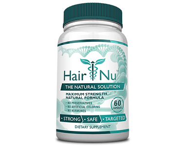 Consumer Health HairNu Review - For Dull And Thinning Hair