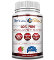 Research Verified Raspberry Ketone Review - For Weight Loss