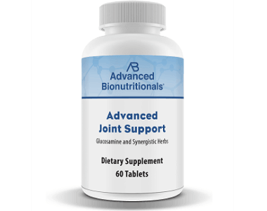 Advanced Bionutritionals Advanced Joint Support Review