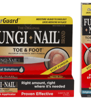 Clear Guard Fungi-Nail Review - For Combating Fungal Infections