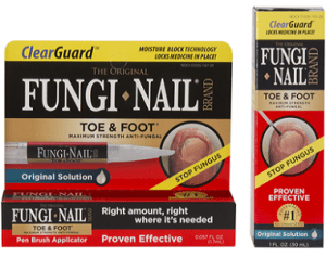 Clear Guard Fungi Nail Review Updated October 2019 Reviewy