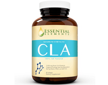 Essential Elements Maximum Strength CLA Weight Loss Supplement Review