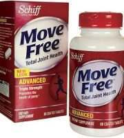 Move Free Joint Health Triple Strength Review - For Healthier and Stronger Joints