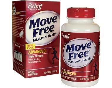 Move Free Joint Health Triple Strength Review