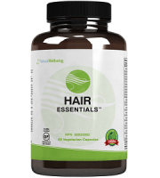 Natural Wellbeing Hair Essentials Review - For Dull And Thinning Hair