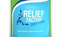 Relief Factor Quickstart Review