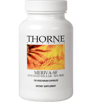 Thorne Research Meriva-SF Review - For Improved Overall Health