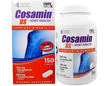 Wellness Innovations Cosamin DS Review