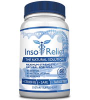 Consumer Health InsoRelief Review - For Restlessness and Insomnia