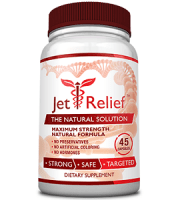 JetRelief Review
