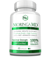 Approved Science Moringa MD Review - For Weight Loss and Improved Health And Well Being