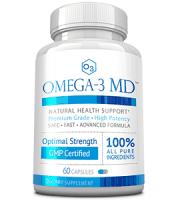 Omega-3 MD
