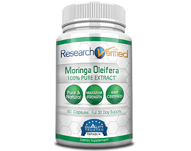 Research Verified Moringa Oleifera Review - For Weight Loss and Improved Health And Well Being