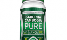 Garcinia Cambogia Pure Review