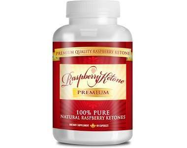 Premium Certified Raspberry Ketone Premium Review - For Weight Loss