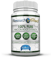 Research Verified Yacon Extract Review - For Weight Loss