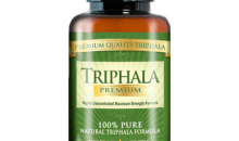 Triphala Premium Review