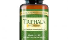 Triphala Premium Review