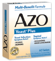 AZO Yeast Plus Review