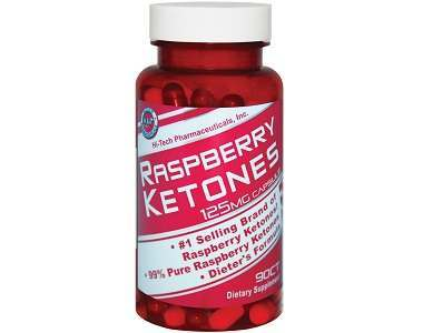 Hi-Tech Pharmaceuticals Raspberry Ketones Review - For Weight Loss
