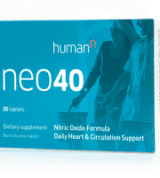 HumanN Neo40 Review - For Increased Muscle Strength And Performance
