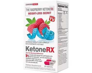 Intramedics KetoneRX Review