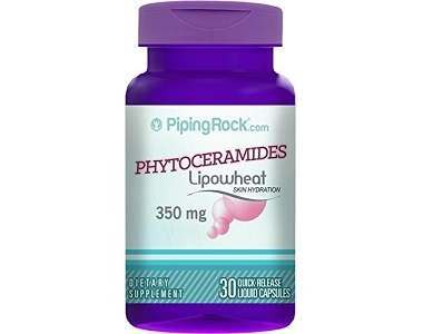 Piping Rock Phytoceramides Lipowheat Review