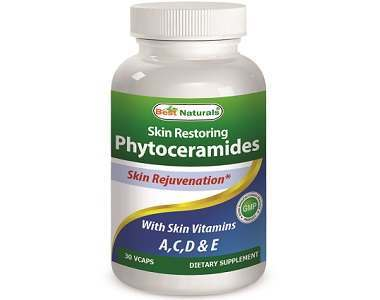 Best Naturals Phytoceramides Review