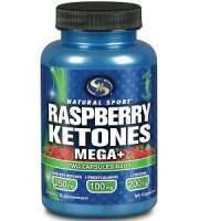 Natural Sport Raspberry Ketones Mega Review