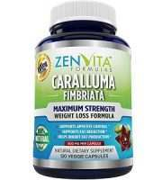 ZenVita Caralluma Fimbriata Weight Loss Supplement Review