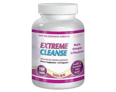 Cherry Bargain Extreme Cleanse Review - For Flushing And Detoxing The Colon