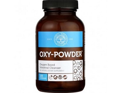 Global Healing Center Oxy-Powder Review