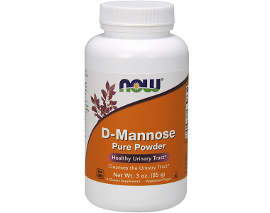 Now D-Mannose Powder Review - For Urinary Tract Infections