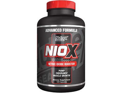 Nutrex NIOX Advanced Review