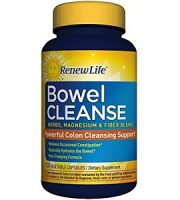 Renew Life Bowel Cleanse Review - For Flushing And Detoxing The Colon