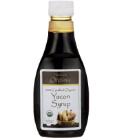 Swanson Organic Yacon Syrup Review