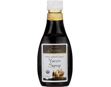 Swanson's Organic Yacon Syrup Review - For Weight Loss