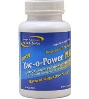 Yac-O-Power PLUS Weight Loss Supplement Review