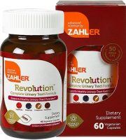 Zahler UTI Revolution Review - For Urinary Support and Relief from Urinary Tract Infections