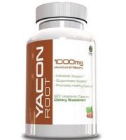 Back2Basix Yacon Root Review - For Weight Loss