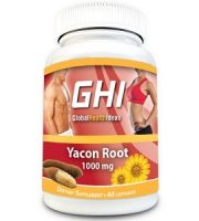GHI Yacon Root Extract Review - For Weight Loss