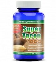 Maritz Mayer Laboratories Super Yacon 1000 Review
