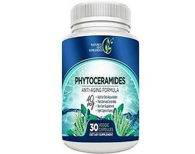 Nature's Edge Supplements Phytoceramides Review