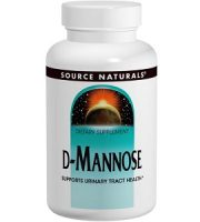 Source Naturals D-Mannose Review - For Urinary Support and Relief from Urinary Tract Infections