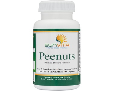 Sunvita PEENUTS Review