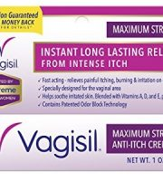 Vagisil Review